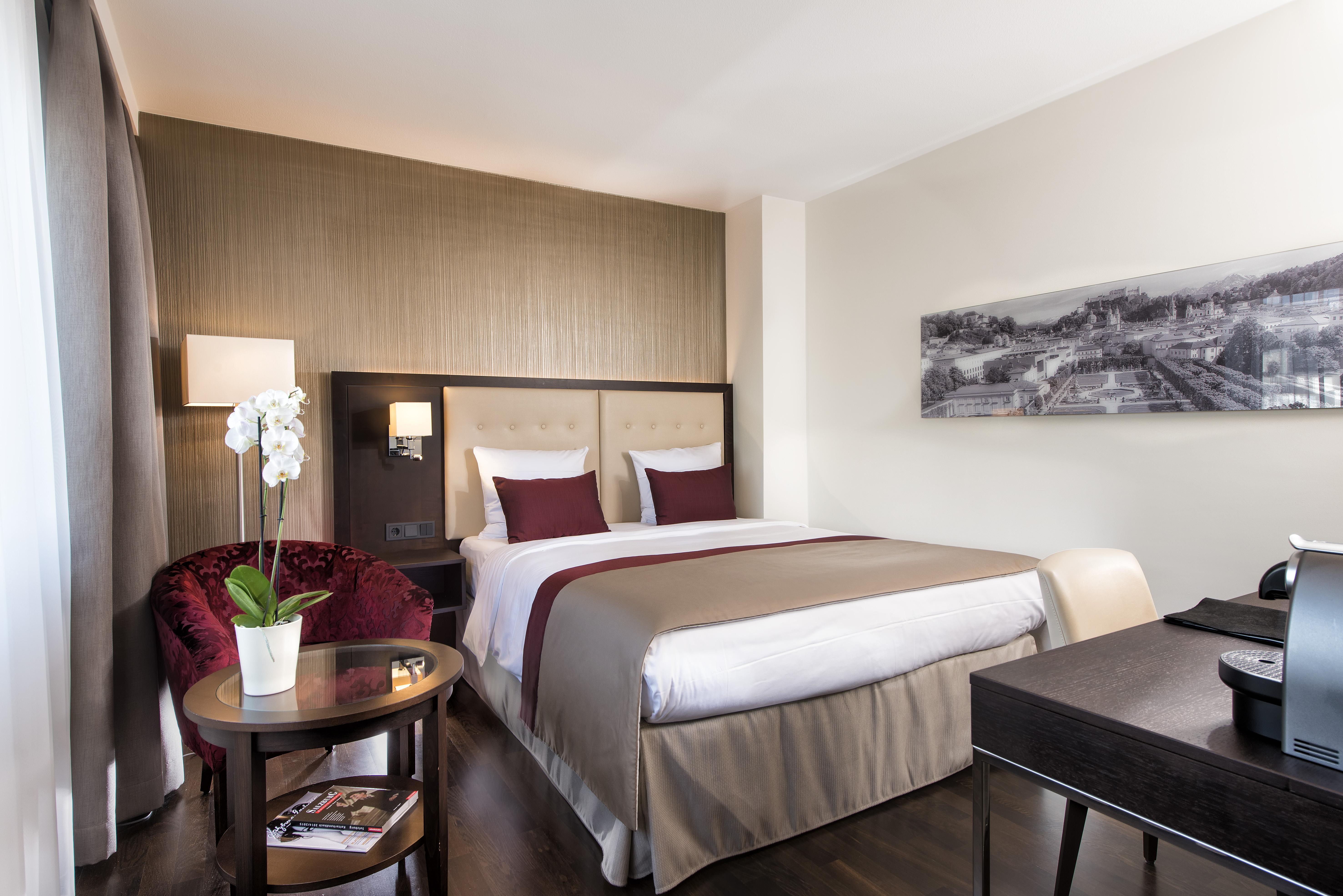 Wyndham grand hotel salzburg conference centre zentrales hotel salzburg - Berliner zimmer ...