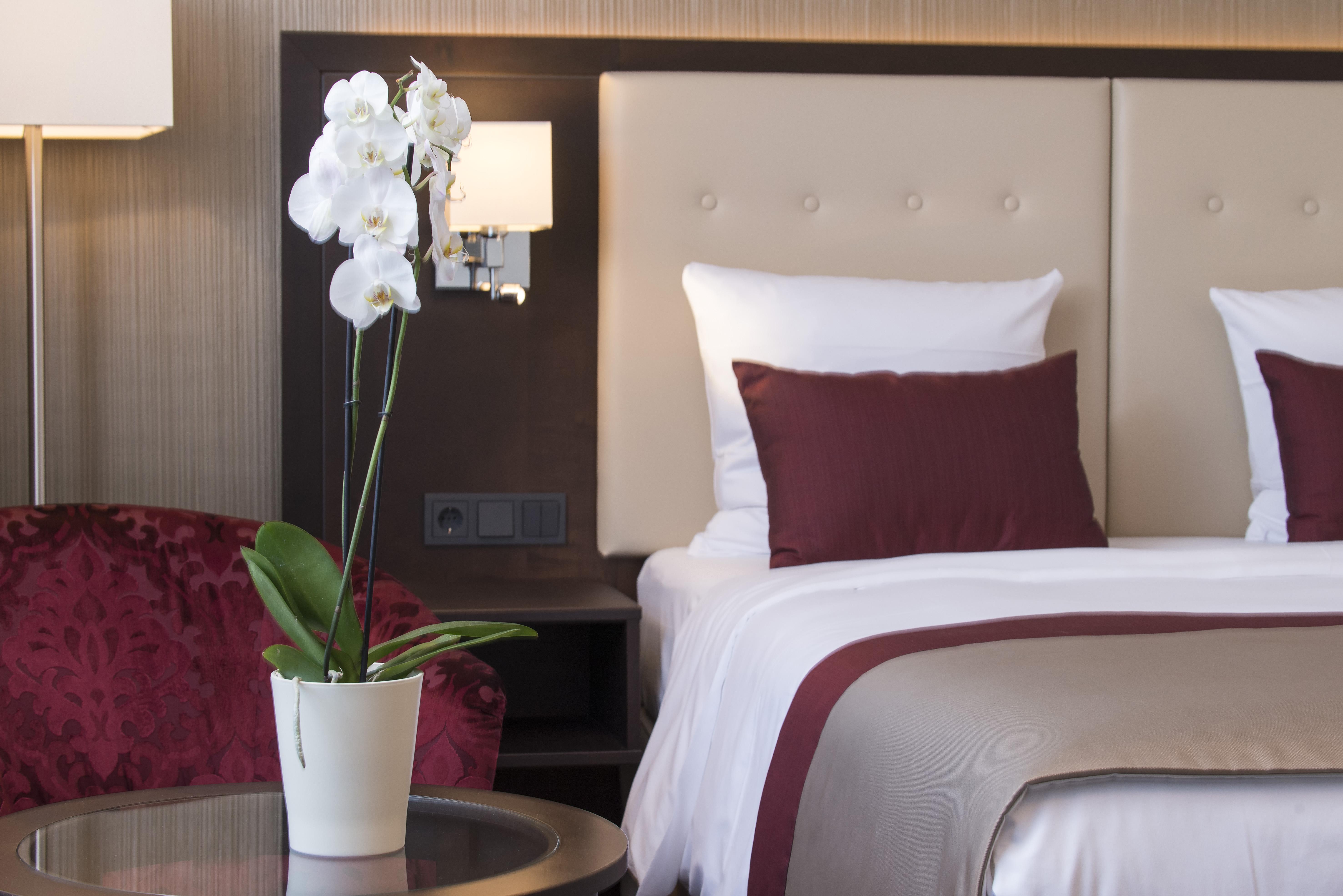 Wyndham grand hotel salzburg conference centre hotel for Exklusive hotels
